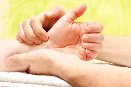 Ergotherapie Handtherapie Landshut